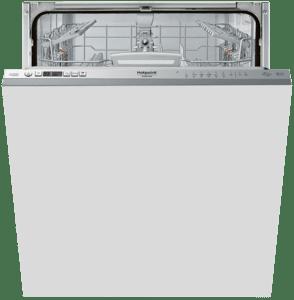Вградена миялна машина Hotpoint-Ariston HIO 3T1239 W ***